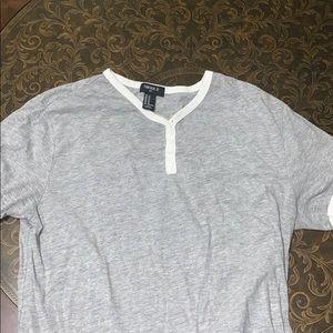 Forever 21 men's shirt size medium